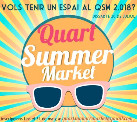 quart summer market